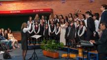 Baccalauréat 2019 - Lycée franco-mexicain
