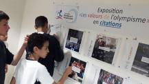 SOP 2020 – Lycée Louis-Massignon d'Abu Dhabi, Émirats Arabes Unis