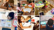 Continuité pédagogique : concentration des élèves