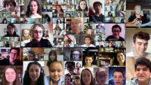 OLFM 2020-tchat : les élèves