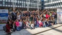 Ambassadeurs en herbe 2019 : photo de groupe