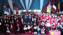 Baccalauréat 2018 : lycée La Condamine de Quito