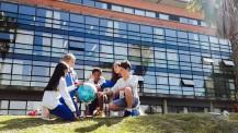 Concours #OuvertSurLeMonde. Prix du public pour le lycée français Jules-Supervielle, Montevideo, Uruguay