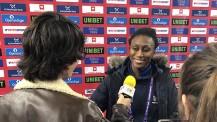 EHF 2018 : interview de Siraba Dembélé-Pavlovic