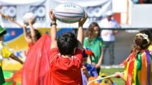 """Expo photo """"Les valeurs de l'olympisme"""" : porter haut les valeurs du sport"""