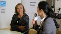 J2 #SemaineLFM : sciences et femmes, un thème de l'émission en direct de l'AEFE