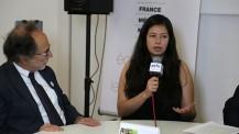 J2 #SemaineLFM : Martin Andler et Natalia Zambrana Prado