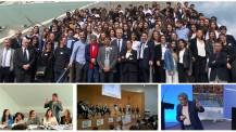 COPVAL 2019 : mosaÏque de photos de l'événement