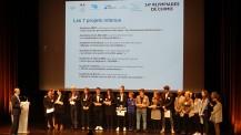 Olympiades nationales de la chimie 2018: les finalistes du concours Parlons chimie
