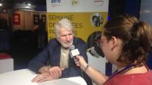 J1 de #SemaineLFM : interview de Jean-Yves Picq