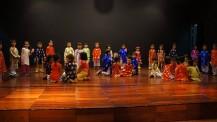 L'Orchestre des lycées français du monde (saison 3) à Ho-Chi-Minh-Ville : spectacle d'accueil