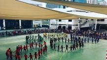 SOP 2019 : lycée Louis-Massignon d'Abu Dhabi