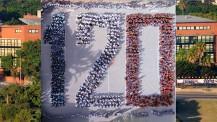 120 ans du lycée français de Montevideo