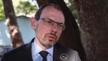 FOMA 2017 à Lisbonne : Christophe Bouchard, directeur de l'AEFE
