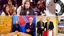 Radio France et l'AEFE, ensemble pour un orchestre plurilingue et multiculturel
