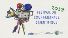 Festival du court-métrage scientifique 2018 : bande-annonce