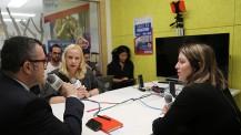 J5 de #SemaineLFM : émission sur l'enseignement de la philosophie depuis le studio de l'AEFE