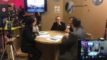 J6 de #SemaineLFM : émission sur le parcours d'éducation artistique et culturel, en direct du Salon européen de l'éducation