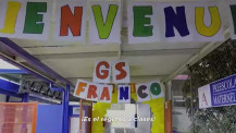 Rentrée des classes 2021 au Lycée franco-costaricien