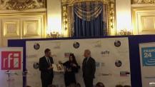 Cérémonie des Trophées des Français de l'étranger 2019