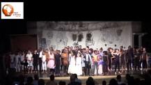 Le lycée français La Fontaine de Niamey revisite le ballet Casse-Noisette