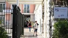 Le lycée Charles-Lepierre de Lisbonne