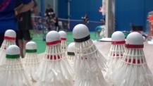 3e championnats d'Asie-Pacifique de badminton à Jakarta