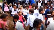 Cinquantenaire de l'école française de Kampala