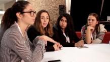 150 jeunes pour un climat sous surveillance à Marrakech