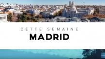 """Émission """"Destination Madrid"""" sur l'Orchestre des lycées français du monde"""