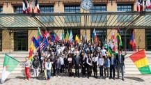 Rencontre internationale Ambassadeurs en herbe 2017 : le film d'un événement sous le signe des valeurs olympiques