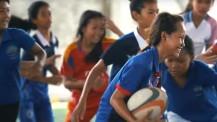 Présentation de l'action de l'ONG Kampuchea Balopp