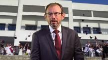 Message de rentrée 2017 de Christophe Bouchard, directeur de l'AEFE