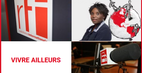 """L'émission """"Vivre ailleurs"""" de RFI sur l'enseignement à distance dans les établissements français à l'étranger"""