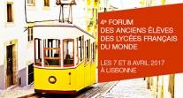 Anciens élèves des lycées français du monde : à vos agendas !