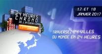 À revoir sur mondissimo.com : les 24 heures chrono de l'international