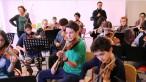 Orchestre des lycées français du monde, regards en coulisses