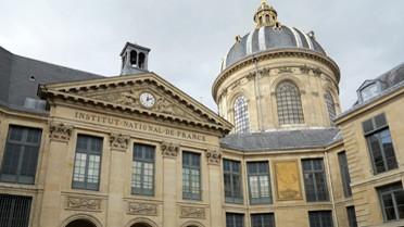 Coupole de l'Institut de France