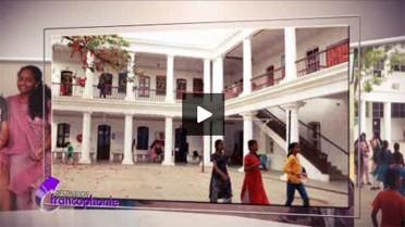 Image de l'émission Destination Pondichéry