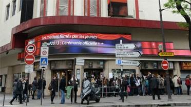 Le cinéma parisien Grand Rex