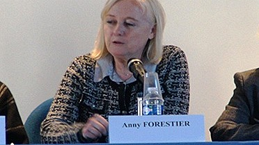 Anny Forestier