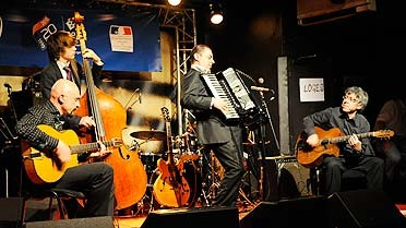 Quartet Emy Dragoi