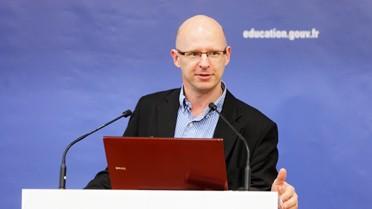 Le scientifique Stanislas Dehaene