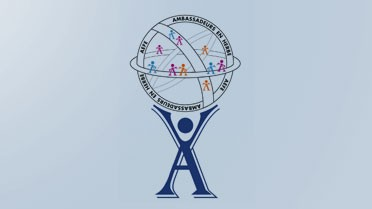 Logo de l'APP-Monde Ambassadeurs en herbe