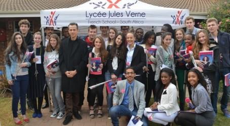 Lycée français de Johannesburg