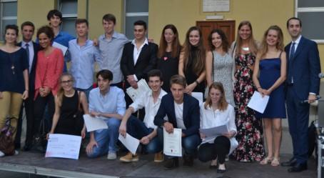 Lycée français de Turin