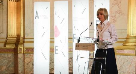 Discours d'Élisabeth Guigou