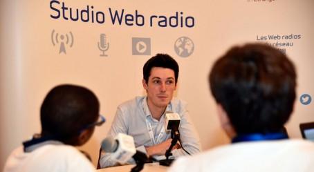Interview de Julien Revenu