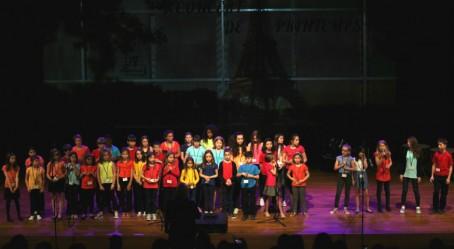 Chorale du lycée français de Varsovie