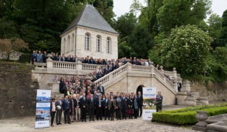 Séminaire de Sèvres 2016